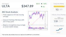 IBD Stock Of The Day Ulta Beauty Flashes Bullish Signals Amid Stock Market Correction