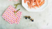 How to Make Candied Blood Orange Rinds for a Perfect Holiday Gift