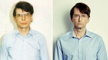 First look at David Tennant as Dennis Nilsen, and people can't cope with the chilling likeness