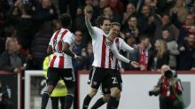 Jota returns for Brentford in friendly against Oxford United despite speculation of a move