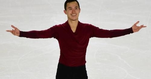 Pat. artistique - Ch. CAN - Record de titres de champion du Canada pour Patrick Chan