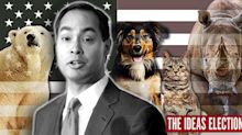 Julián Castro's plan to save the animals