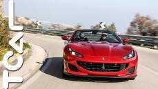 浪漫滿溢 Ferrari Portofino 超跑試駕 - TCAR