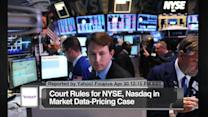 Business News - New York Stock Exchange, EBay, Dish Network Corp.