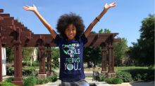 This 11-Year-Old Is One Of The Youngest Certified Yoga Teachers In America