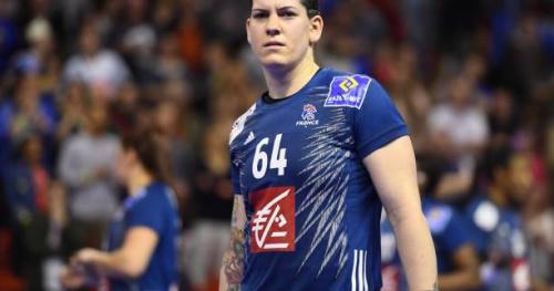 Hand - Golden League (F) - Golden League : la France s'incline devant la Norvège