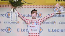 Tour de France - Tour de France: Fabien Grellier, premier maillot à pois après une égalité à trois