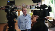 Michael Bennet: 'It's not clear to me' that Trump has the authority to put his tariffs in place