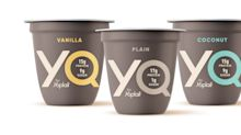 New YQ by Yoplait™ Introduces a 'Smarter, Not Sweeter' Philosophy to the Yogurt Aisle