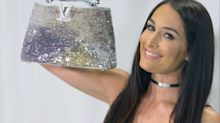 From Fendi sunglasses to protein bars, what Nikki Bella always stashes in her purse