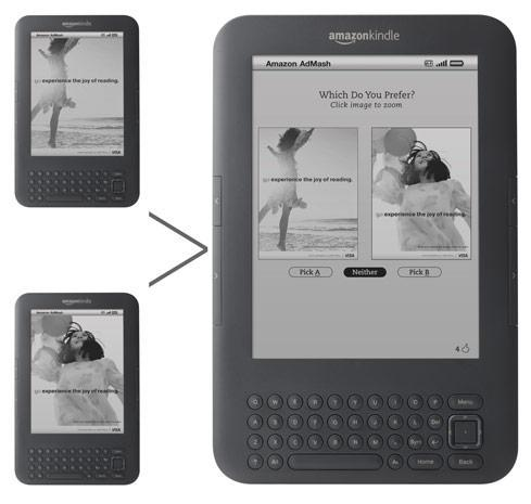 Switched On: E-readers drive to digital distraction