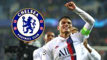 Chelsea confirm signing of former PSG star Thiago Silva