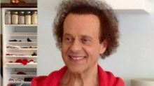 Richard Simmons Speaks Directly to Fans for First Time in Three Years After Health Scare: 'Hope to See You Again Soon'