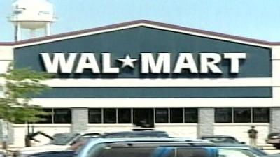 Woman At Center Of Walmart Lawsuit Speaks Out