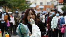 Chinese city of Qingdao punishes two officials over coronavirus cluster