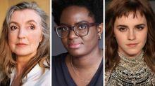 Reni Eddo-Lodge and Emma Watson to redraw London tube map with women's names