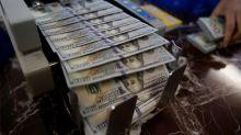 Stocks tumble on souring sentiment; oil falls