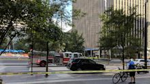 Cincinnati Police identify Fifth Third shooter, provide details of incident