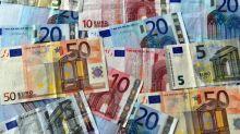 Euro stabile a 1,0960 dollari negli scambi mattutini