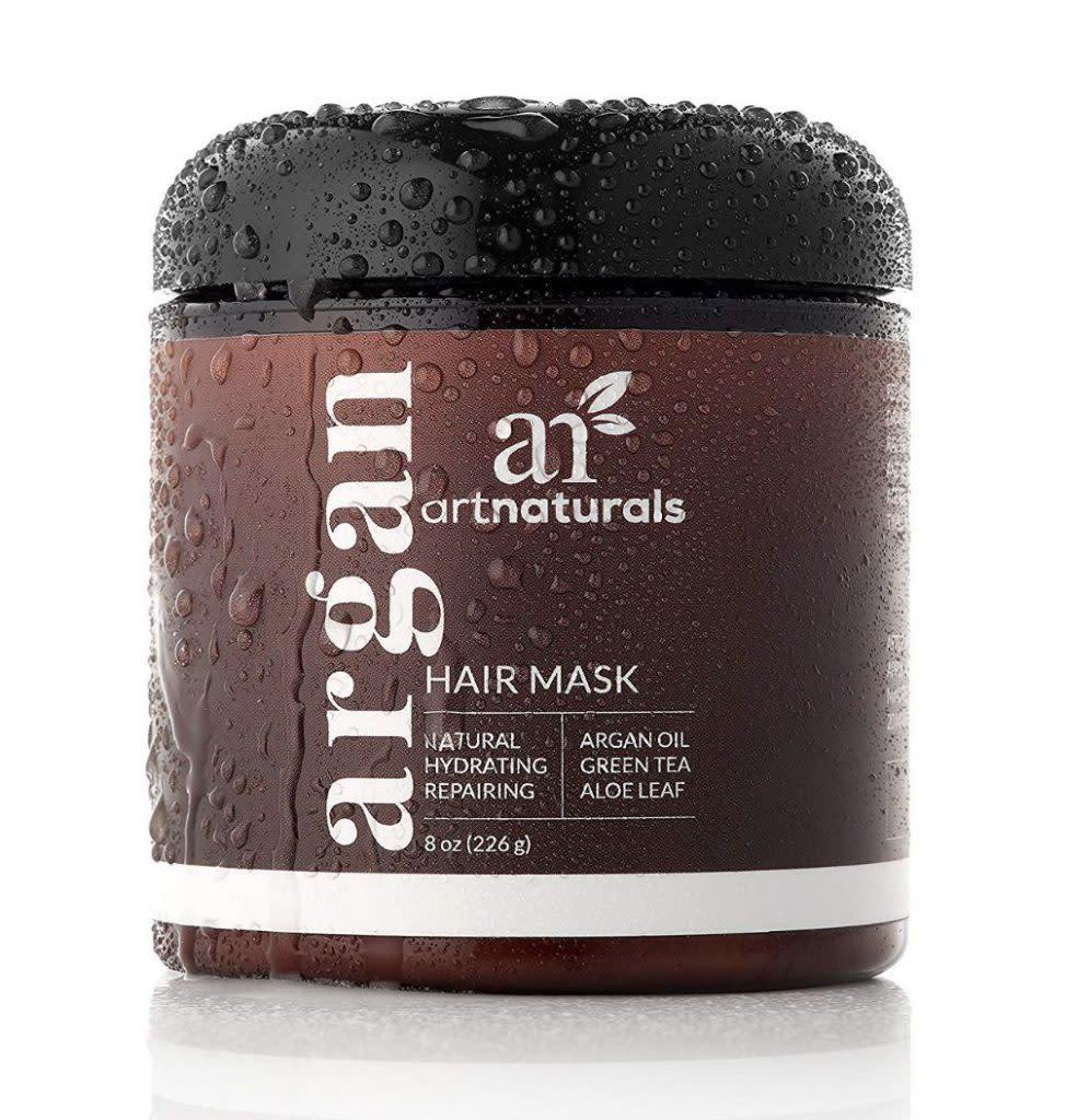 ArtNaturals Argan Hair Mask and Deep Conditioning Treatment