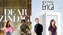 Is Dear Zindagi copied from Canadian TV series Being Erica? Gauri Shinde clarifies!