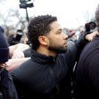 Jussie Smollett staged Chicago 'hate crime' seeking higher pay: police