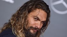Wendy Williams thinks Jason Momoa should have been People's 'Sexiest Man Alive'