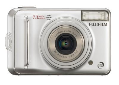 Fujifilm rolls out affordable FinePix A700