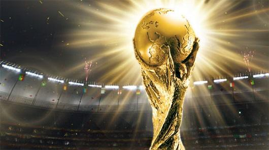 New FIFA World Cup game in development for Xbox One and PS4