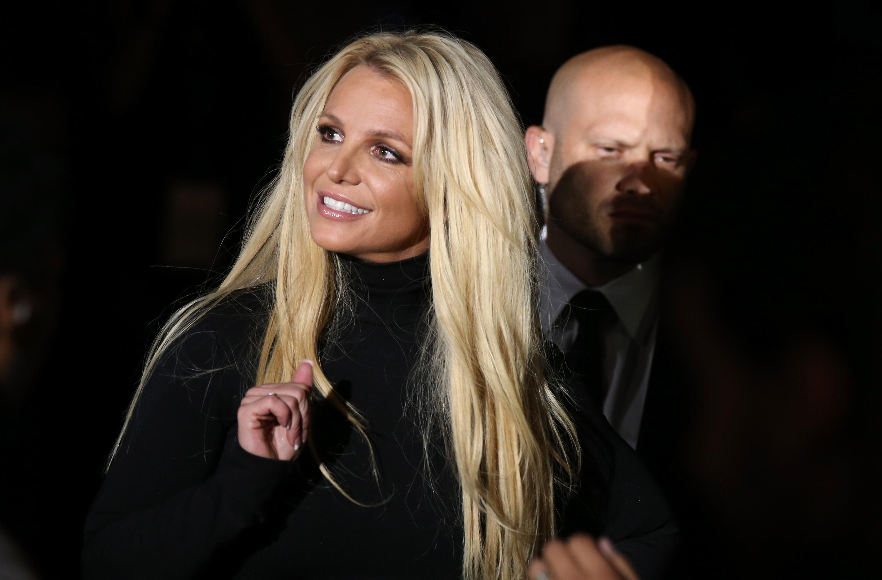 Britney Spears's social media posts have fans concerned: 'Her videos are scaring me'