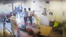 Agression à la laverie: le parquet ouvre une information judiciaire pour violences aggravées