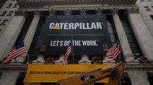 Exclusive: U.S. investigators were told to take 'no further action' on Caterpillar, ex-client of Barr