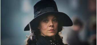 'Harry Potter' actress Helen McCrory dead at 52