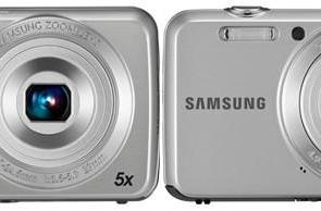 Samsung announces PL20 and ES80, brings 2011 pocket camera lineup to 12 total
