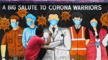 Europa extrema controles por temor a nueva ola de covid, que acumula 700.000 muertos en el mundo