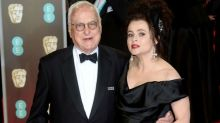 Helena Bonham Carter suffers cringeworthy moment at the BAFTAs 2018
