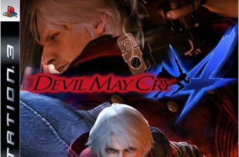 Joystiq hands-on: Devil May Cry 4 (PS3)