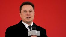 Tesla's Musk says open to supplying batteries to other automakers
