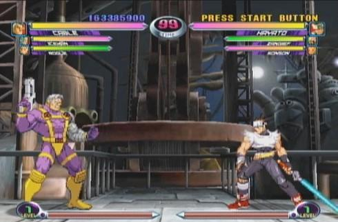 Rumor: New Marvel vs. Capcom game may be coming 'sooner than you think'