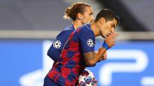 Barça, Luis Suarez brise le silence