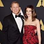 Why Parents-to-Be Rachel Weisz and Daniel Craig 'Protect' the Privacy of Their Marriage