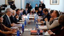 El Gobierno y la Xunta trasladan a los sindicatos su decepción por la ruptura de la negociación