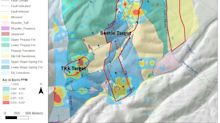 Follow-up Drilling Program Begins on Renaissance Golds Spruce East Project