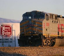 In a turnaround, Kansas City Southern board accepts Canadian National's buyout offer