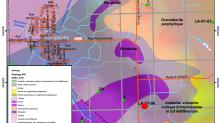 Black Tusk Begins Diamond Drilling on Lorrain PGE Property, Abitibi, Quebec
