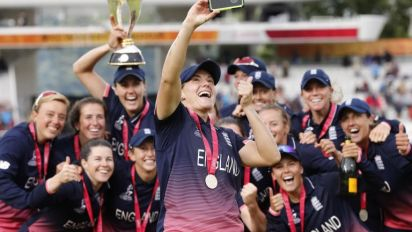 What next for England Women after their thrilling Cricket World Cup triumph?