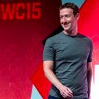 Zuckerberg's plain tee probably costs more than your daily paycheck