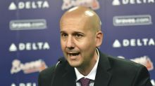 Disgraced ex-Braves GM breaks silence after being banned from baseball