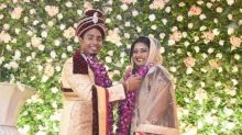 Archers Atanu Das & Deepika Kumari Tie the Knot in Ranchi