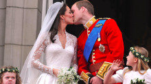 To celebrate their wedding anniversary here's 5 reasons why the Duke and Duchess of Cambridge are total #relationshipgoals